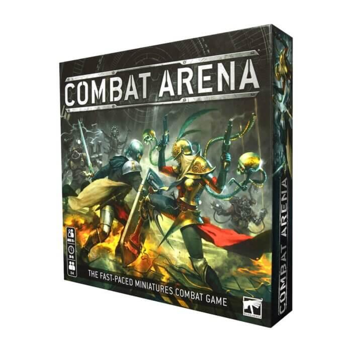 Combat Arena Warhammer 40.000