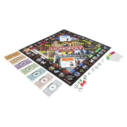 Monopoly Deutschland Inhalt
