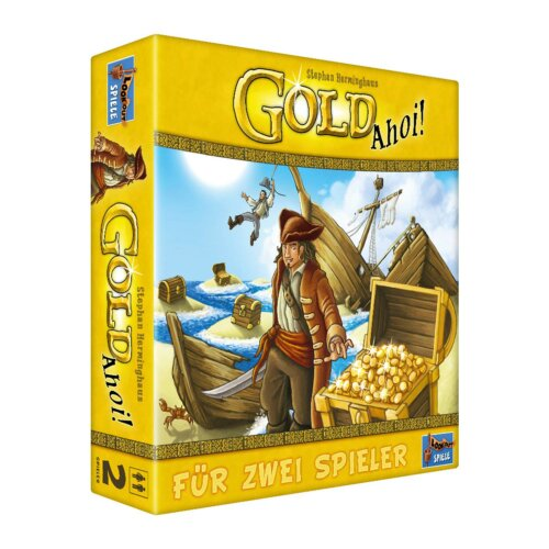 Gold Ahoi