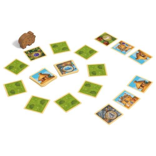 Stone Age Junior Das Kartenspiel Inhalt