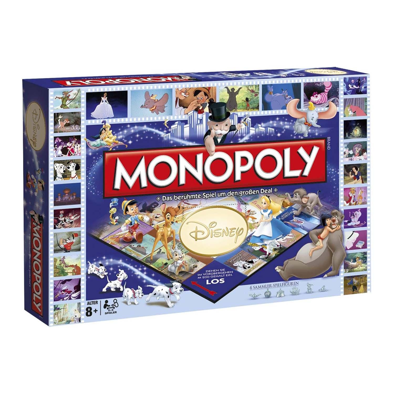 Monopoly Disney Classics
