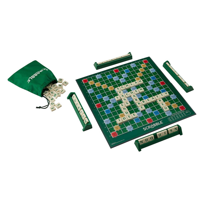 Scrabble Inhalt