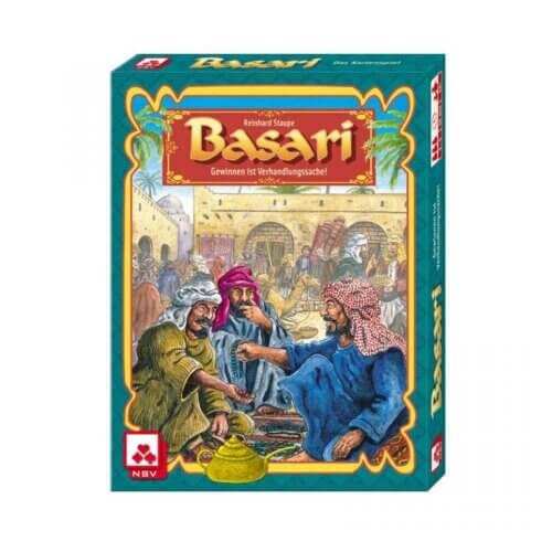 Basari Kartenspiel