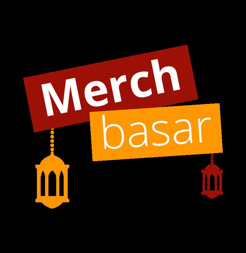 Merchbasar Logo