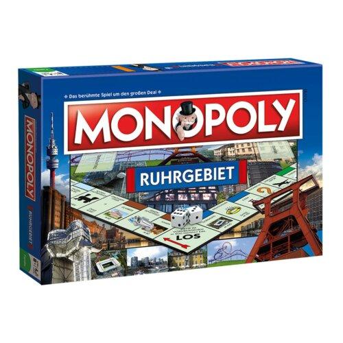 Monopoly Ruhrgebiet