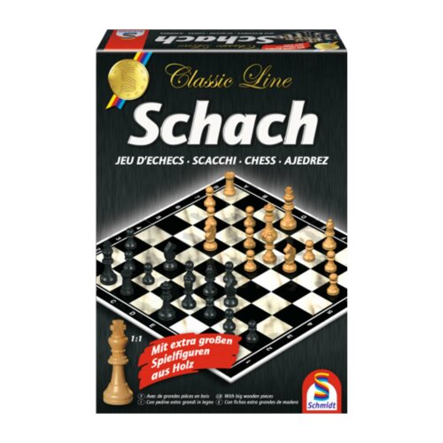 Schach Classic Line