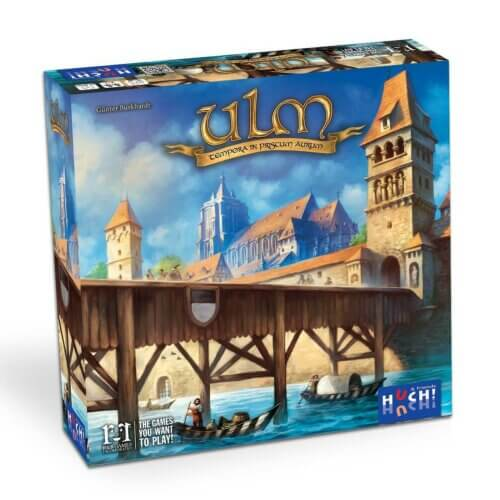 Ulm Spiel