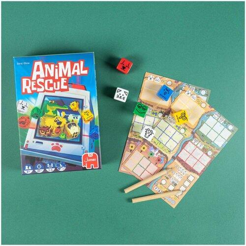 Animal Rescue Inhalt