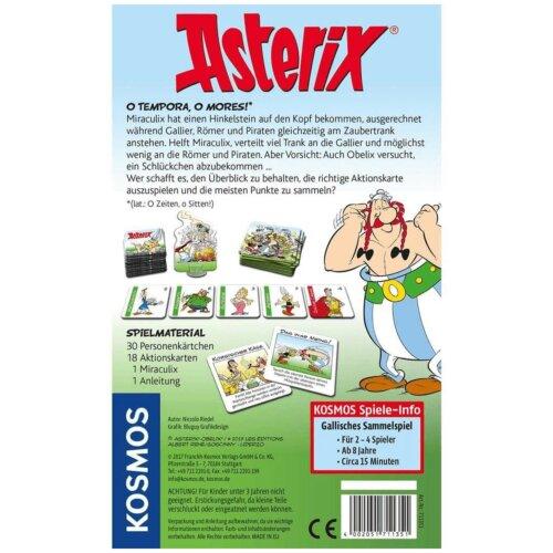 Asterix Zank um den Trank hinten