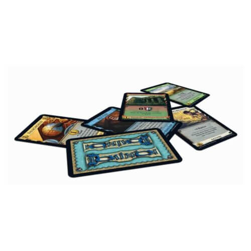 Dominion Dark Ages Inhalt