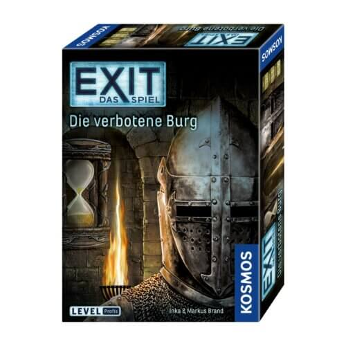 Exit Die verbotene Burg