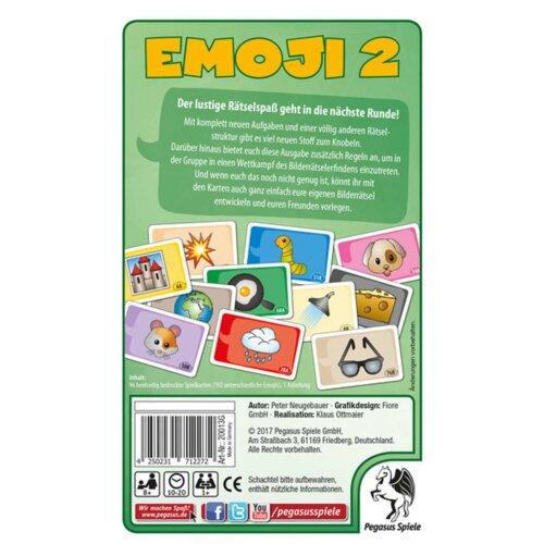 Emoji 2 hinten