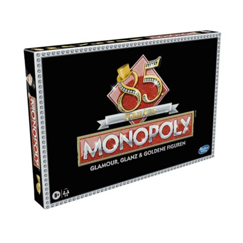 Monopoly 85. Jubiläum