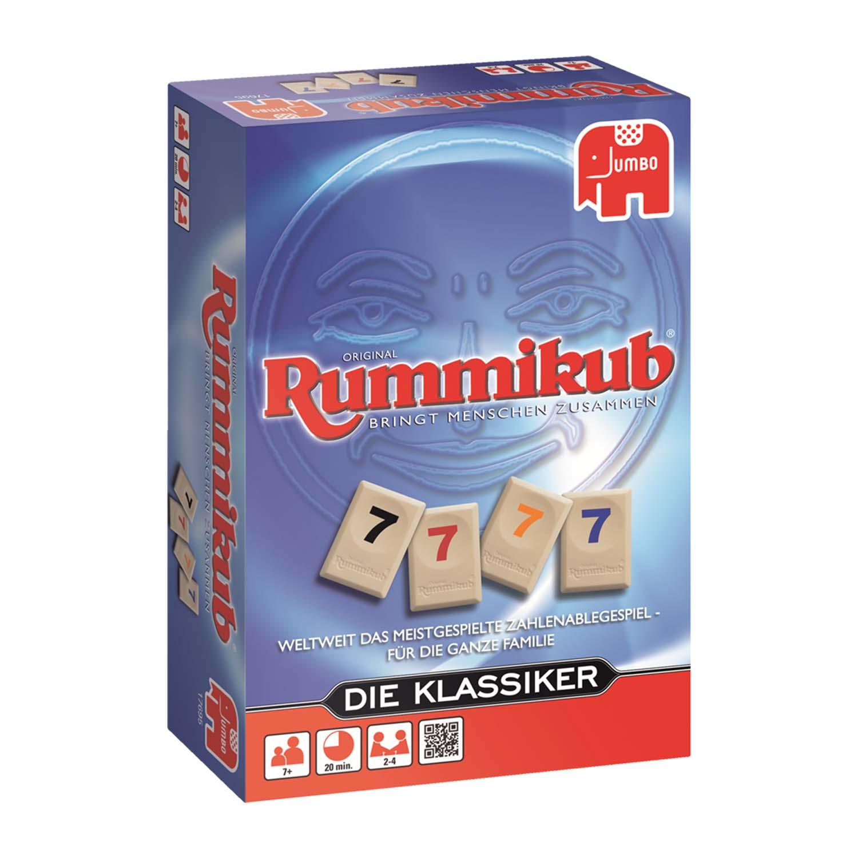 Original Rummikub Die Klassiker