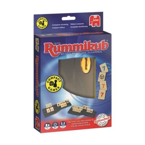Rummikub Kompaktspiel