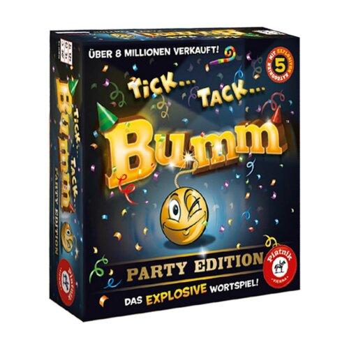 Tick tack Bumm - Party Edition
