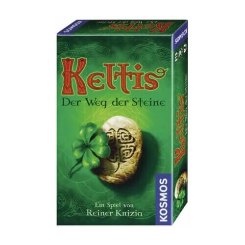 Keltis Mitbringspiel