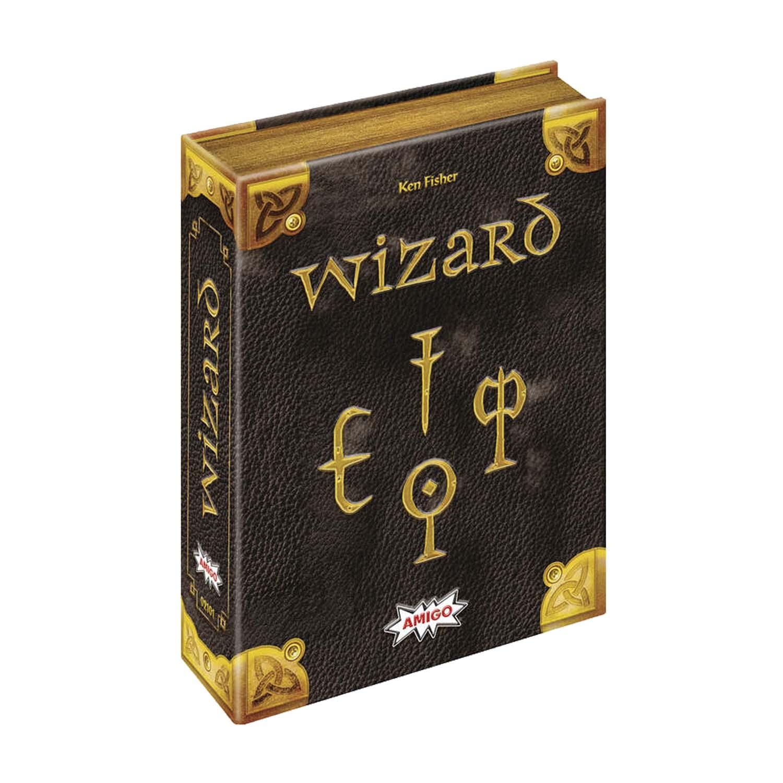 Wizard 25 Jahre-Edition