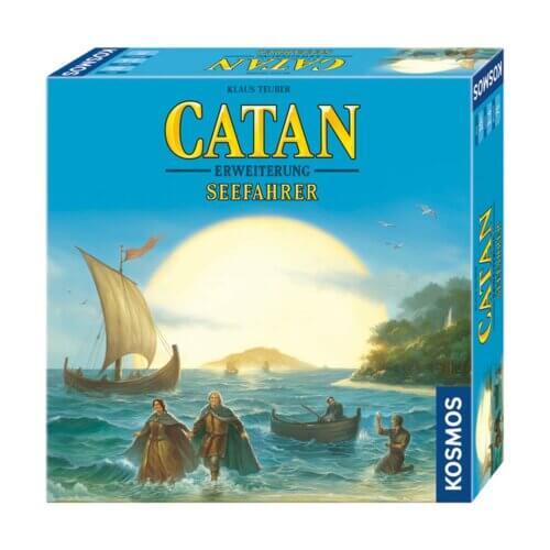 Catan Seefahrer