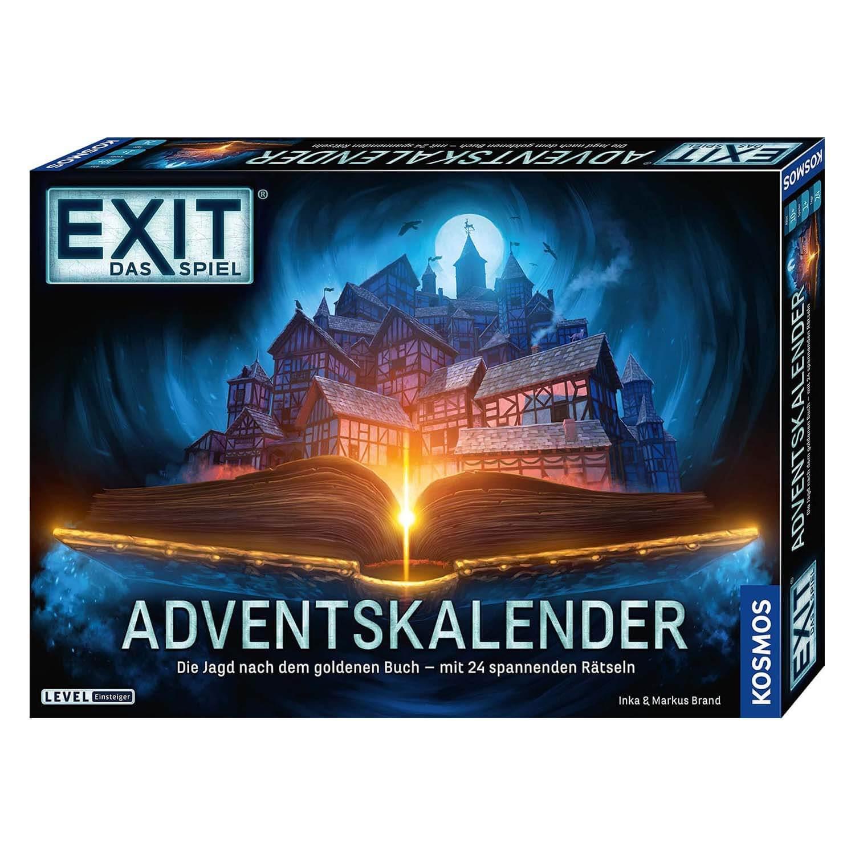 EXIT Adventskalender 2021